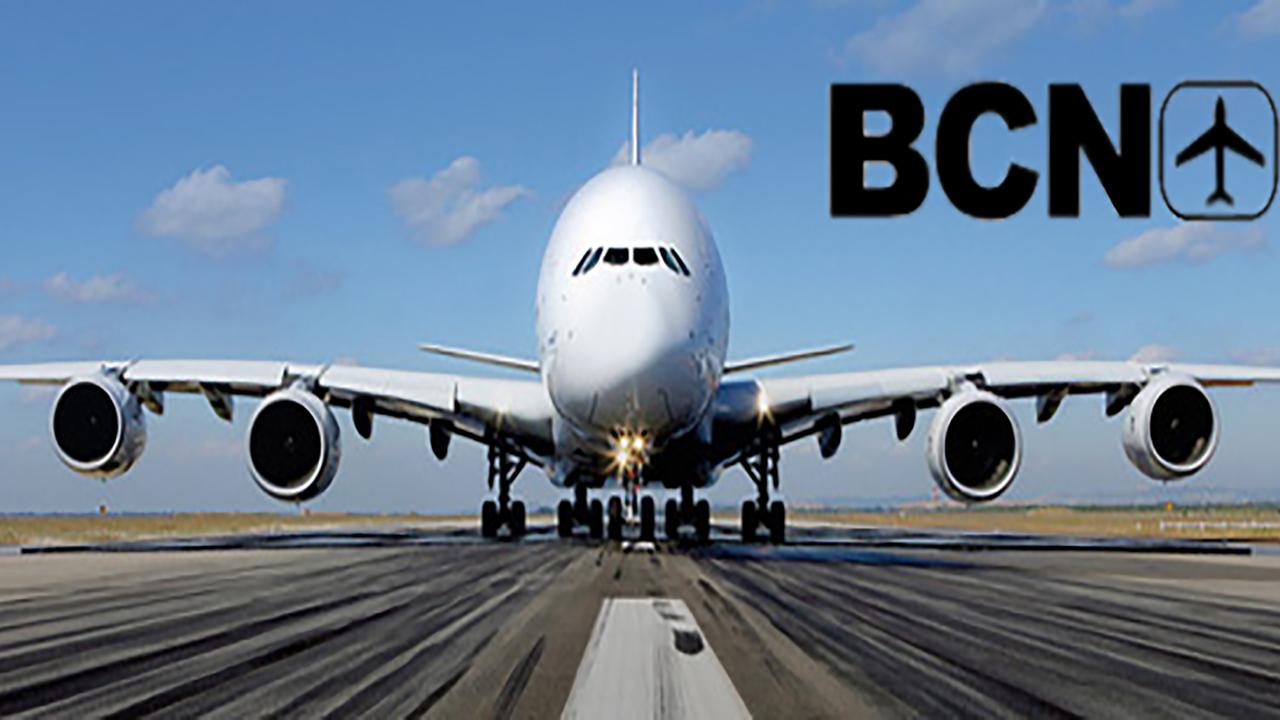 Vigilantes Seguridad Aeropuerto el Prat