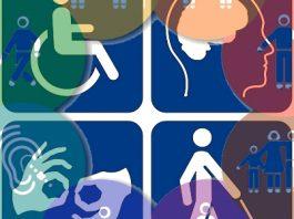 discapacidades