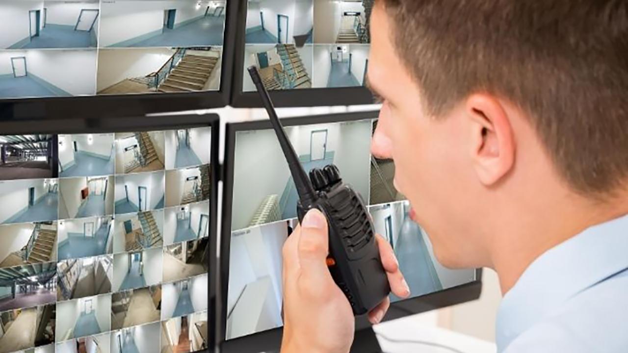 Manual Vigilantes Seguridad