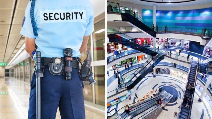 Por qué contratar un vigilante de seguridad