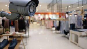Protocolo de seguridad en centros comerciales