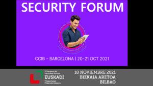 SECURITY-FORUM y mas